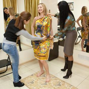 Ателье по пошиву одежды Теньгушево
