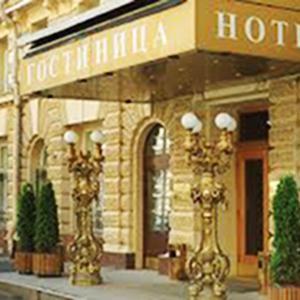 Гостиницы Теньгушево