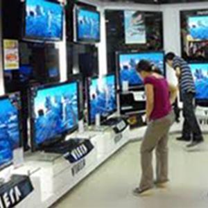 Магазины электроники Теньгушево
