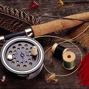 Охотничьи и рыболовные магазины Теньгушево