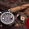 Охотничьи и рыболовные магазины в Теньгушево