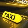Такси в Теньгушево
