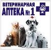 Ветеринарные аптеки в Теньгушево