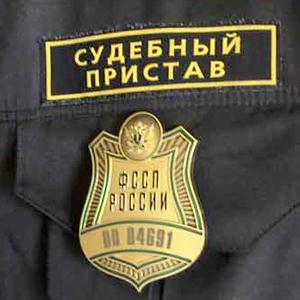 Судебные приставы Теньгушево