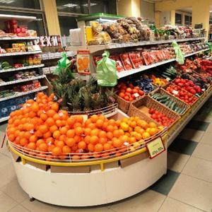 Супермаркеты Теньгушево